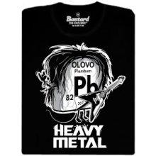 Bastard Heavy Metal