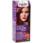 Palette Intensive Color Creme barva na vlasy Ohnivě Červený RI6