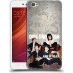 Pouzdro Head Case Xiaomi Redmi Note 5A Prime One Direction - Na Gaučíku
