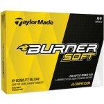 Taylormade Burner Soft Balls 2017