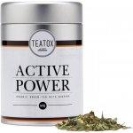Teatox Active Power sypaný čaj 70 g
