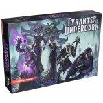 Wizards of the Coast Tyrants of the Underdark
