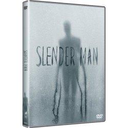 Slender Man DVD