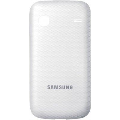 Kryt Samsung Galaxy Gio S5660 zadní bílý