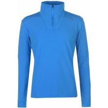Adidas Supernova Zip Top Mens Bright Blue