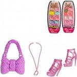 Mattel Barbie doplňky