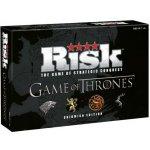 FFG Risk: Game of Thrones Skirmish Edition