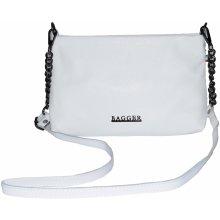 83c677af84 Bagger dámská kabelka bílá