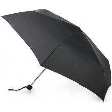 Fulton pánský skládací deštník Superslim 1 BLACK L552