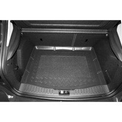 Autokoberec do kufru Vana do kufru Ford Focus III hatchback 2011 dojezdové kolo