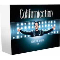 Californication DVD