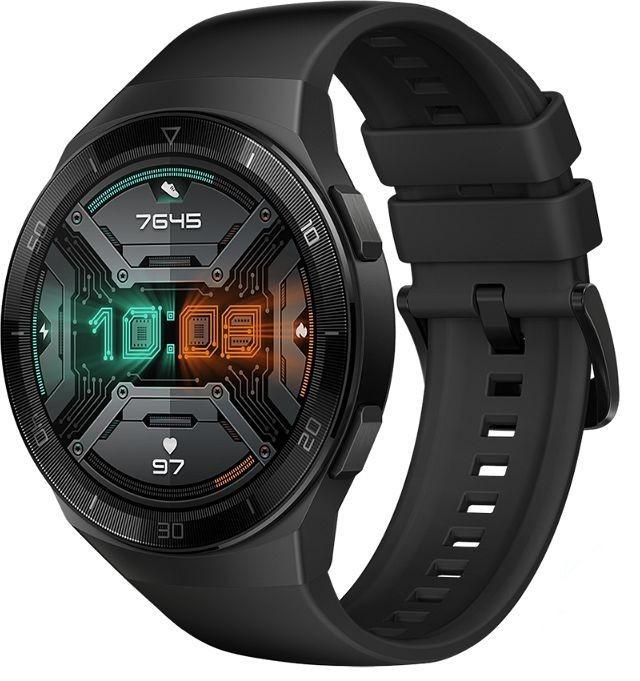 Huawei Watch GT 2e na Heureka.cz