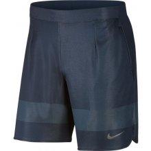 a704fb01ec7 Nike Pánské tenisové šortky Ace US NT black HOT PUNCH