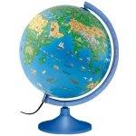 Globus Family Solid dětský 30cm v angličtině