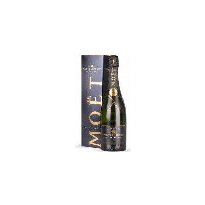Moët & Chandon Nectar Imperial 0,75L - Dárkové balení