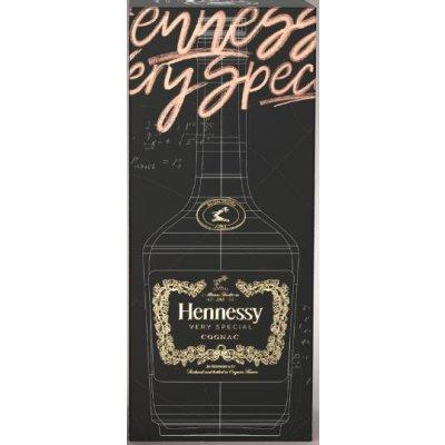 Hennessy VS EOY 40% 0,7 l