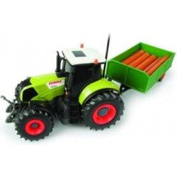 AXION CLAAS 850 RC Traktor 1:28 Heureka.cz