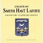 Smith Haut Lafitte Smith Haut Lafitte Grand Vin de Graves červené 2012 0,7 l