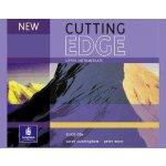 New Cutting Edge upper-intermediate class CDs /3 ks/ - Cunningham S., Moor P.