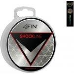 FIN SHOCK LINE 80m 0,40mm 22lb