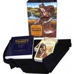 Mytický tarot - Tarotové karty v novém pojetí: 78 obrazů z řecké mytologie - Liz Greene, Sharman Juliet Burke