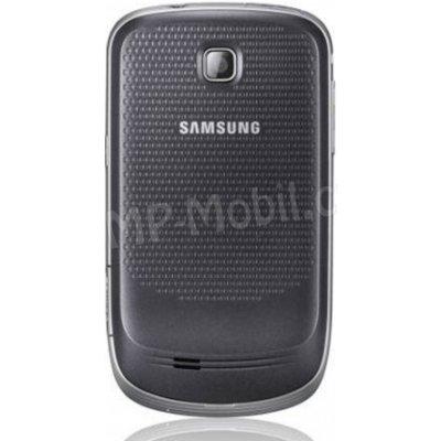 Kryt Samsung S5570 Galaxy Mini zadní černý