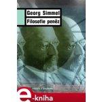Filosofie peněz - Georg Simmel