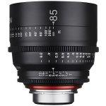 Xeen EF 85mm T1.5 Canon