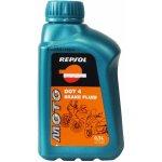 Repsol Moto Brake Fluid DOT 4 500 ml