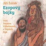 Ezopovy bajky : CD