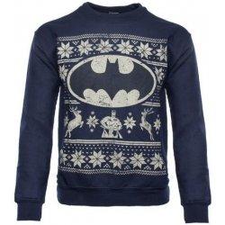 Batman vánoční mikina alternativy - Heureka.cz 2fef21c61a1