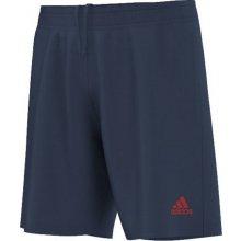 Adidas modré pánské šortky Referee 14 G77220 modré