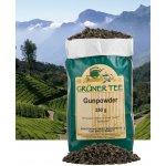 Sanct Bernhard Zelený čaj - Gunpowder 250 g