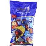 Lindt Mini čokoládky Swiss Premium minis 1000g