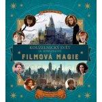 Kouzelnický svět J. K. Rowlingové: Filmová magie - Jody Revensonová
