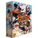 Jasco Games Street Fighter CCG: Chun Li vs. Ryu 2-player Starter Game