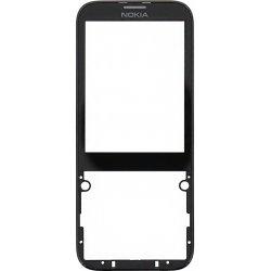 Kryt Nokia 225 přední černý