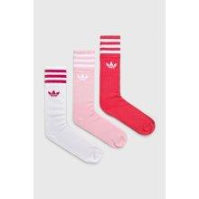 Pánské ponožky Adidas - Heureka.cz c70711fdef