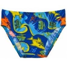 Chlapecké plavky Speedo Sea Squad Brief 4d30184001