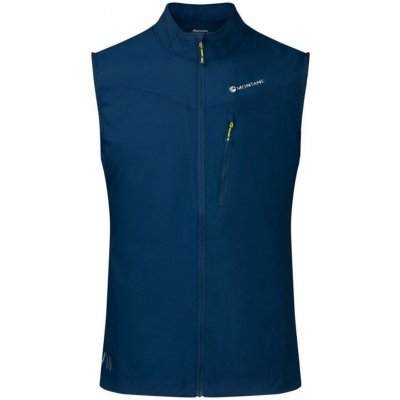 Montane Featherlite Trail vest NARWHAL BLUE