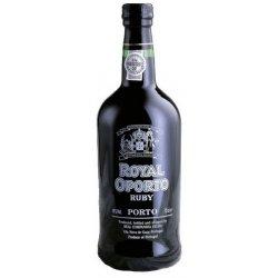 ROYAL OPORTO RUBY 0,75 l