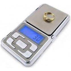 Kvalitní digitální váha LCD MINI 200g/0,01g