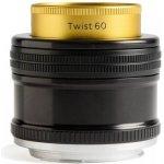 Lensbaby Twist 60 Nikon F [LBT60N]