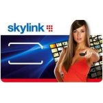 Skylink CS TV 6 měs.