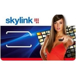 Skylink CS TV 1 měs.