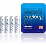 Panasonic Eneloop AA 4ks 3MCCE/4BE