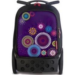 Nikidom Roller batoh na kolečkách Mandala XL od 2 990 Kč - Heureka.cz fd30a37d98