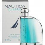 Nautica Classic toaletní voda pánská 100 ml