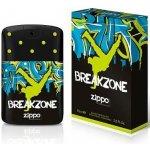 Zippo Fragrances BreakZone toaletní voda pánská 75 ml
