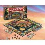 Hasbro Monopoly: World of Warcraft
